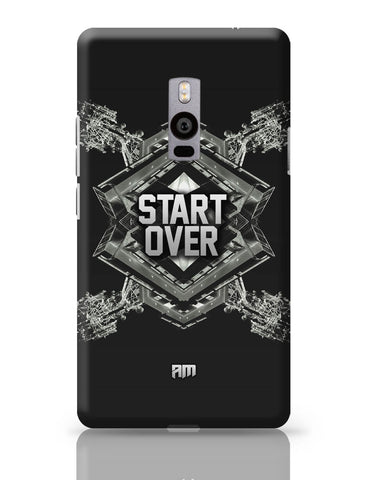 OnePlus Two Covers | Start Over OnePlus Two Cover Online India