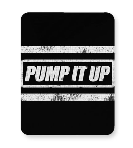 Buy Mousepads Online India | Pump It Up Mouse Pad Online India