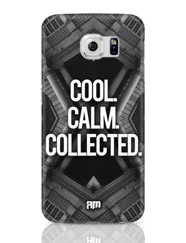 Samsung Galaxy S6 Covers | COOL. CALM. COLLECTED. Samsung Galaxy S6 Case Covers Online India