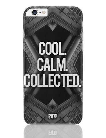 iPhone 6 Plus/iPhone 6S Plus Covers | COOL. CALM. COLLECTED. iPhone 6 Plus / 6S Plus Covers Online India