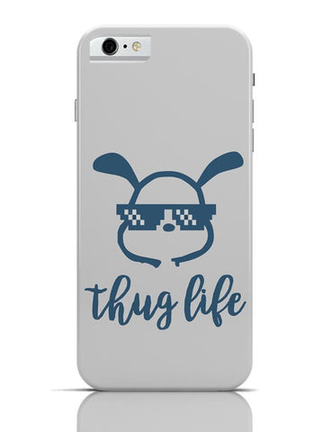 iPhone 6/6S Covers & Cases | Cute Thug Life iPhone 6 / 6S Case Cover Online India