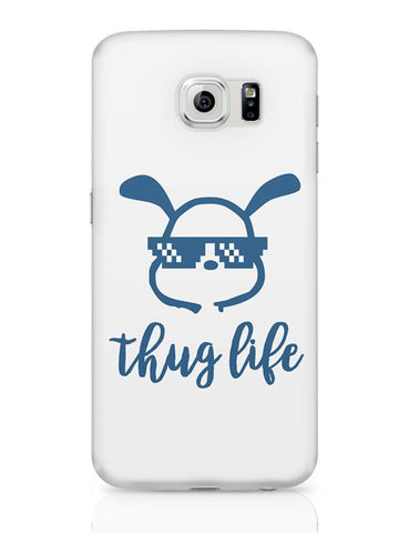 Samsung Galaxy S6 Covers | Cute Thug Life Samsung Galaxy S6 Case Covers Online India