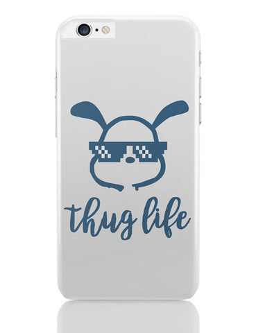 iPhone 6 Plus/iPhone 6S Plus Covers | Cute Thug Life iPhone 6 Plus / 6S Plus Covers Online India
