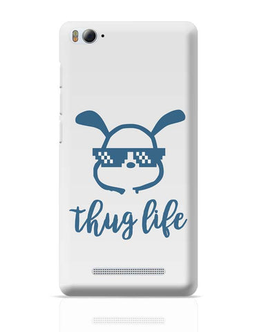 Xiaomi Mi 4i Covers | Cute Thug Life Xiaomi Mi 4i Case Cover Online India