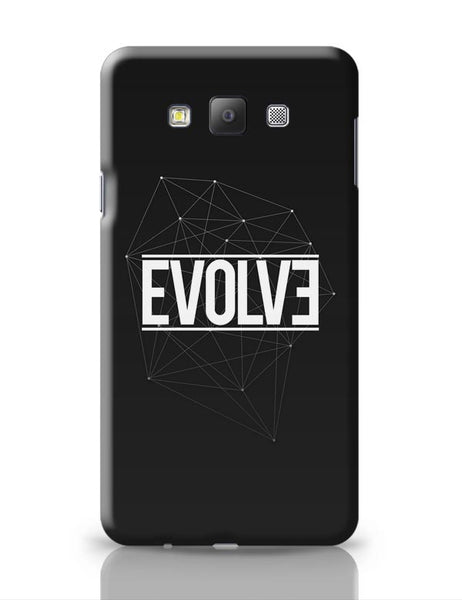 Evolve Samsung Galaxy A7 Covers Cases Online India