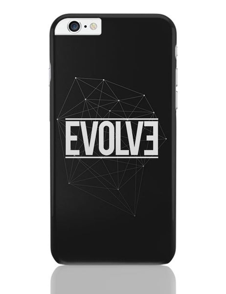 Evolve iPhone 6 Plus / 6S Plus Covers Cases Online India