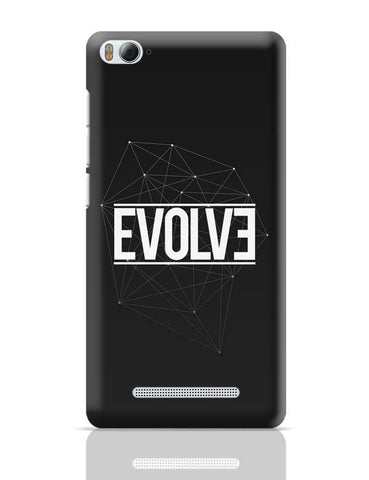 Evolve Xiaomi Mi 4i Covers Cases Online India