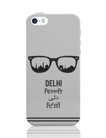 Delhi Through The Lenses iPhone Covers Cases Online India