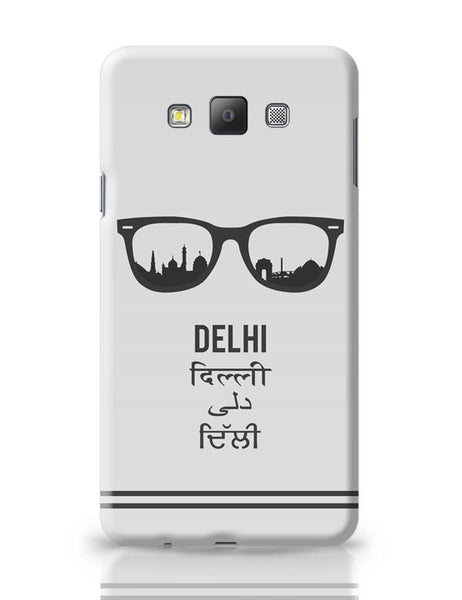 Delhi Through The Lenses Samsung Galaxy A7 Covers Cases Online India