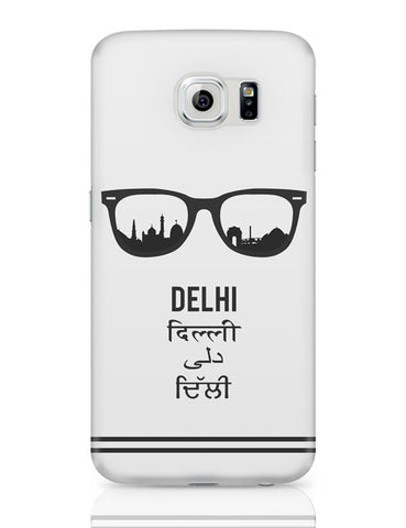 Delhi Through The Lenses Samsung Galaxy S6 Covers Cases Online India