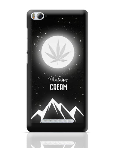 Xiaomi Mi 4i Covers | Malana Cream Illustration Xiaomi Mi 4i Cover Online India