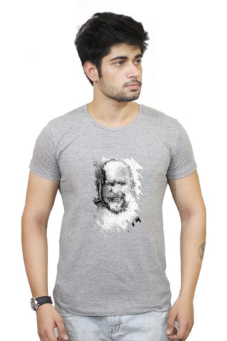 Buy Big Show T-Shirts Online India | Big Show T-Shirt | PosterGuy.in