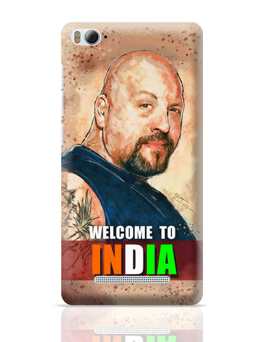 Xiaomi Mi 4i Covers | Big Show Xiaomi Mi 4i Cover Online India