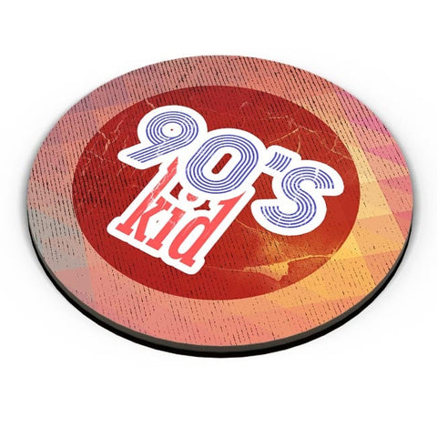 90's kid Fridge Magnet Online India