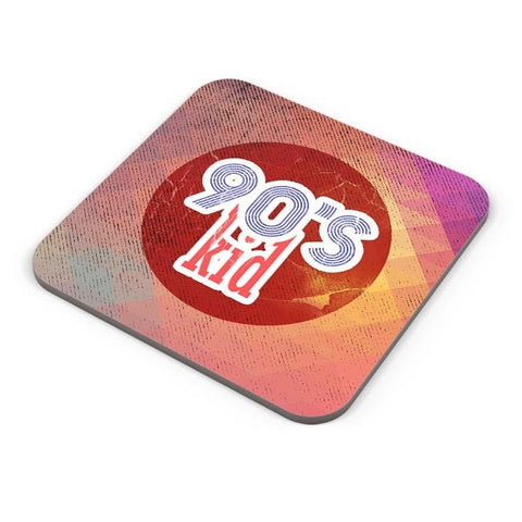 90's kid Coaster Online India