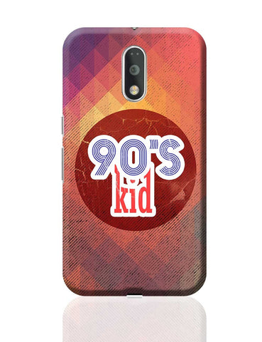 90's kid Moto G4 Plus Online India