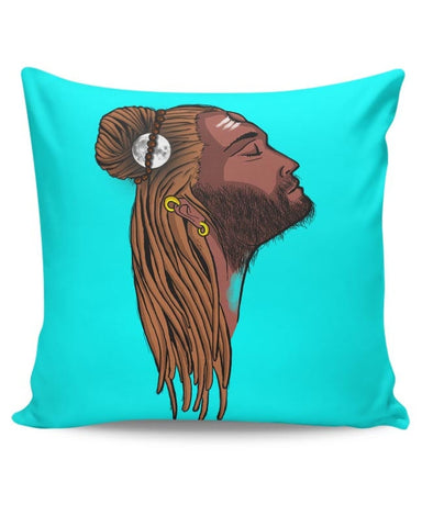 calm Shiva Cushion Cover Online India