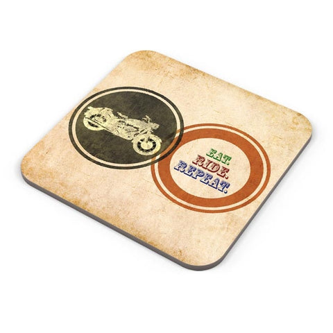 Eat Ride Repeat Coaster Online India