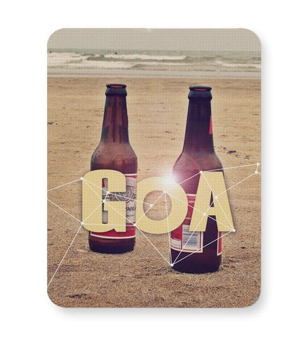 Goa Mousepad Online India