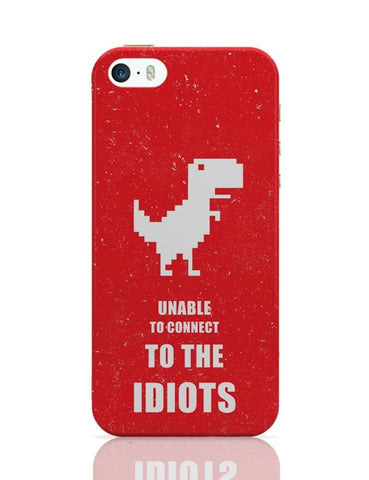 Unable to connect iPhone Covers Cases Online India