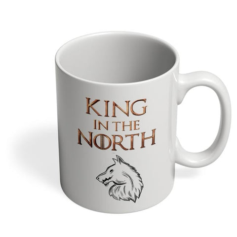 King in the North Coffee Mug Online India