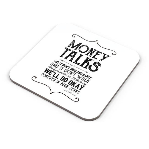 Money talks Coaster Online India