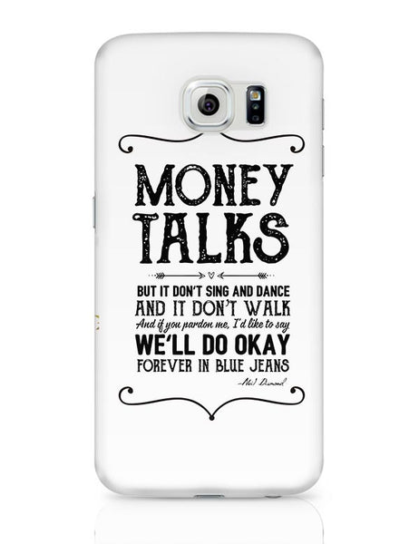 Money talks Samsung Galaxy S6 Covers Cases Online India