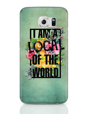 Local of the World Samsung Galaxy S6 Covers Cases Online India