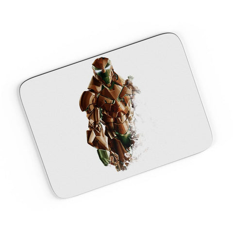 Iron Man A Name of Excellence, Depth & Focus A4 Mousepad Online India