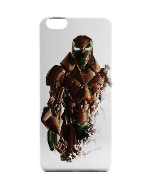iPhone 6 Case & iPhone 6S Case | Iron Man A Name of Excellence, Depth & Focus iPhone 6 | iPhone 6S Case Online India | PosterGuy