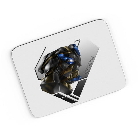 Maximus He is the Big Brother of Optimus Prime A4 Mousepad Online India