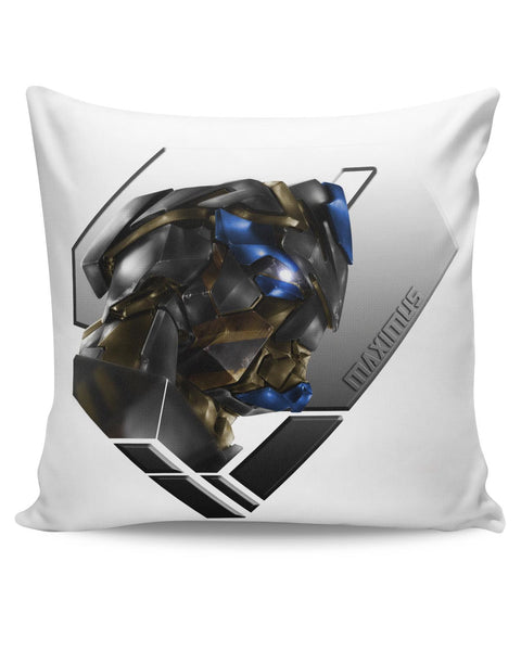 PosterGuy | Maximus He is the Big Brother of Optimus Prime Cushion Cover Online India