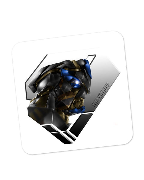 Buy Coasters Online | Maximus He is the Big Brother of Optimus Prime Coaster Online India | PosterGuy.in