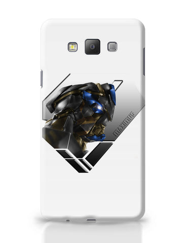 Samsung Galaxy A7 Covers | Maximus He is the Big Brother of Optimus Prime Samsung Galaxy A7 Covers Online India