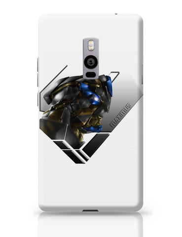 OnePlus Two Covers | Maximus He is the Big Brother of Optimus Prime OnePlus Two Cover Online India