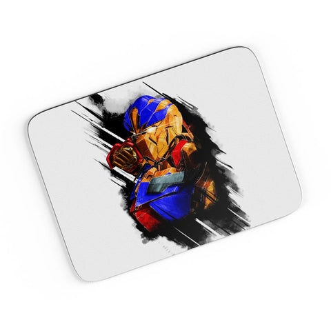 Optimus Prime | More Than Quantum Physics A4 Mousepad Online India