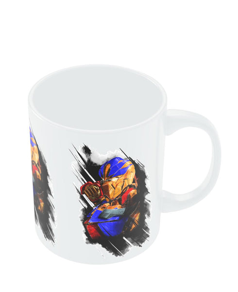 Coffee Mugs Online | Optimus Prime | More Than Quantum Physics Mug Online India