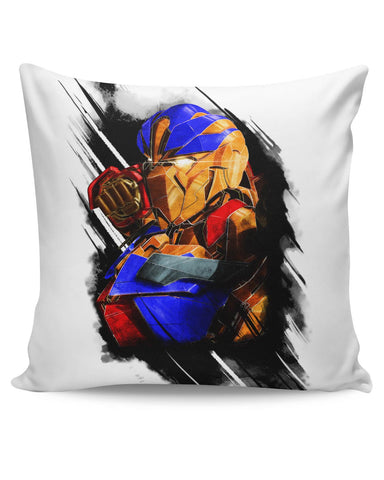 PosterGuy | Optimus Prime | More Than Quantum Physics Cushion Cover Online India