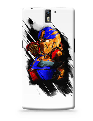 OnePlus One Covers | Optimus Prime | More Than Quantum Physics OnePlus One Cover Online India