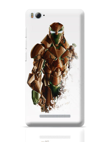 Xiaomi Mi 4i Covers | Iron Man Series Inspired Fan Art Xiaomi Mi 4i Cover Online India