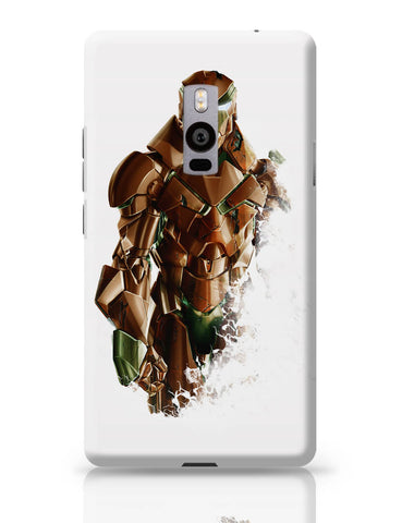OnePlus Two Covers | Iron Man Series Inspired Fan Art OnePlus Two Cover Online India