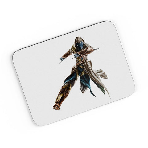 Assassin's Creed Fan Art illustration A4 Mousepad Online India