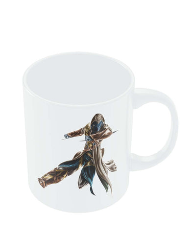 Coffee Mugs Online | Assassin's Creed Fan Art illustration Mug Online India