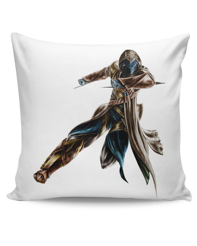 PosterGuy | Assassin's Creed Fan Art illustration Cushion Cover Online India