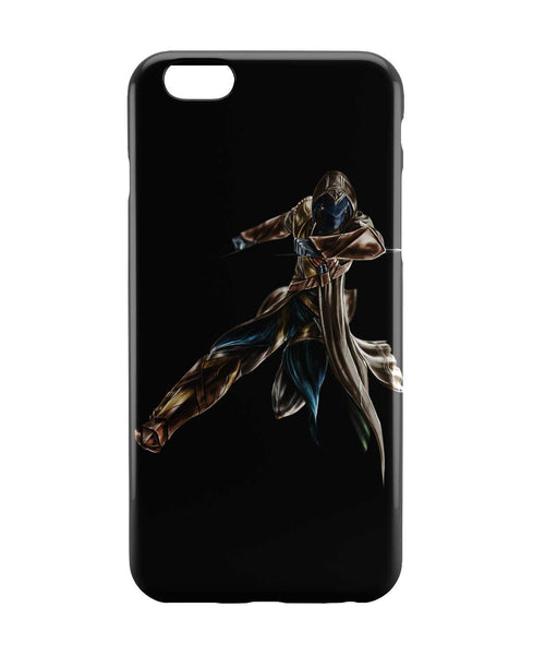 iPhone 6 Cases | Assassin's Creed Fan Art illustration iPhone 6 Case Online India