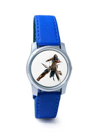 Women Wrist Watch India | Assassin's Creed Fan Art illustration Wrist Watch Online India
