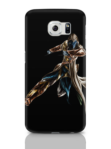 Samsung Galaxy S6 Covers & Cases | Assassin'S Creed Fan Art Illustration Samsung Galaxy S6 Covers & Cases Online India