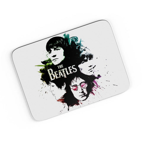 The Beatles Pop Art  A4 Mousepad Online India