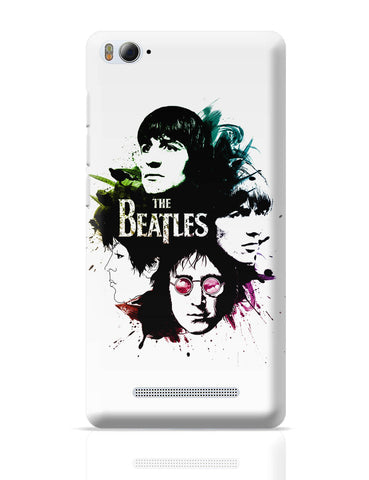 Xiaomi Mi 4i Covers | The Beatles Pop Art Xiaomi Mi 4i Cover Online India