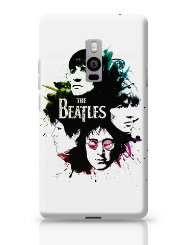 OnePlus Two Covers | The Beatles Pop Art OnePlus Two Cover Online India